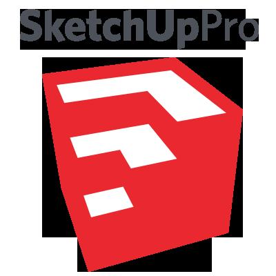 SketchUpPro Logo