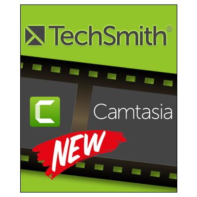 TechSmith Camtasia 2019