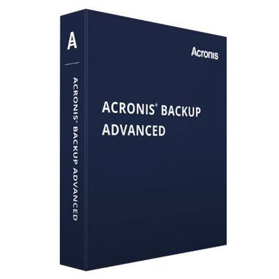 Acronis Backup Advanced 12.5 Virtual Host Lizenz