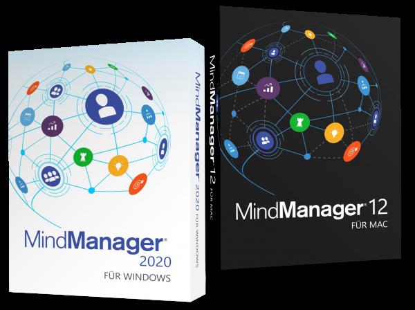 MindManager Enterprise Special
