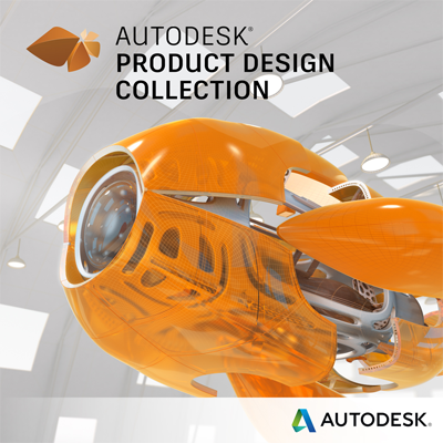 Autodesk Product Design Collection